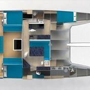 Cerulean Max42 SC Hybrid - Plan 3 Cabin