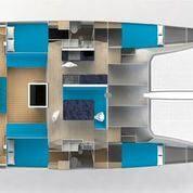 Cerulean Max42 SC Hybrid - Plan 4 Cabin