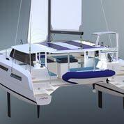 Cerulean Max42 SC Hybrid - Bow